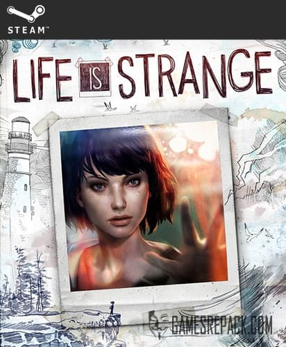 Life is Strange: Episodes 1-5 (Square Enix) (ENG/FRA) [Repack] by FitGirl