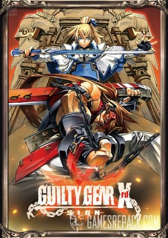 GUILTY GEAR Xrd -SIGN- (Aksys Games) (ENG/MULTI5) [Repack] by FitGirl