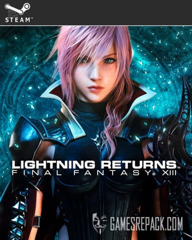 Lightning Returns: Final Fantasy XIII (Square Enix) (ENG/MULTI8) [Repack] by FitGirl