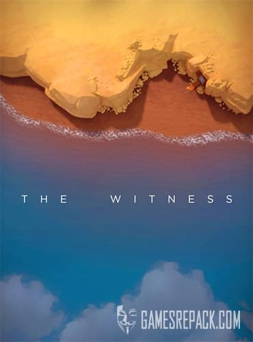 The Witness (Thekla) (RUS/ENG/MULTI14) [Repack] by FitGirl
