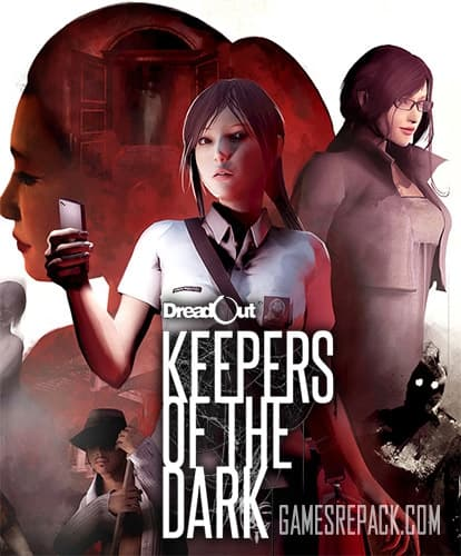 DreadOut: Keepers of The Dark (Digital Happiness) (ENG) [Repack] by FitGirl