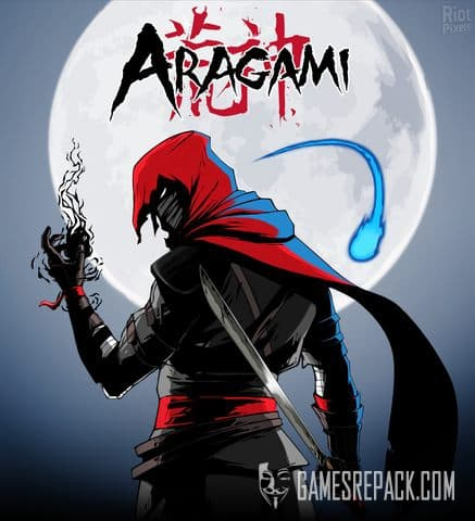 Aragami (Lince Works) (ENG/MULTI7) [Repack] by FitGirl