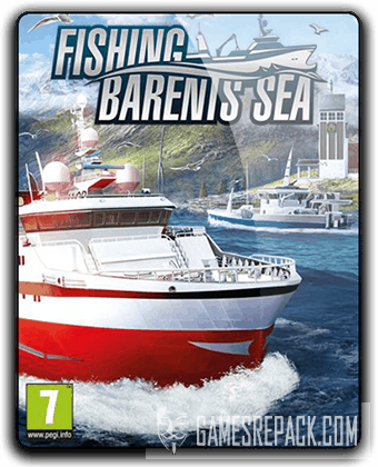 Fishing: Barents Sea (2018) RePack от qoob