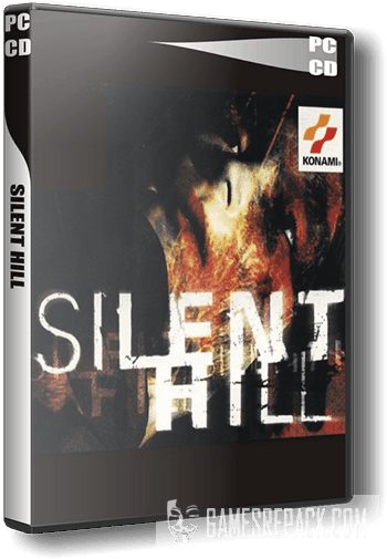 Silent Hill: Nightmare Edition (ENG|RUS) [RePack] от R.G. Механики