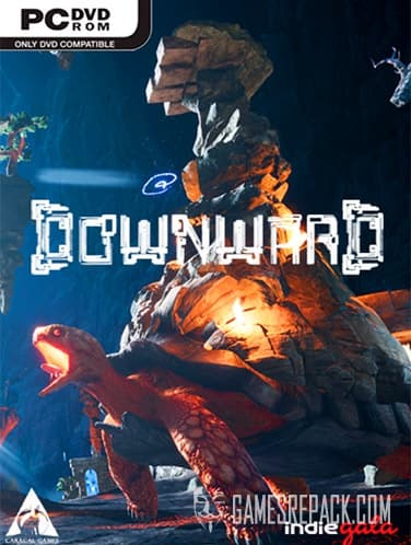 Downward (IndieGala) (ENG/ITA) [Repack] by FitGirl