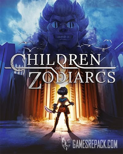 Children of Zodiarcs (ENG/MULTI5) [Repack] by FitGirl