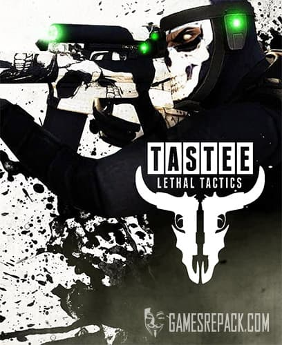 TASTEE: Lethal Tactics (SkyBox Labs) (RUS/ENG/MULTI4) [Repack] by FitGirl