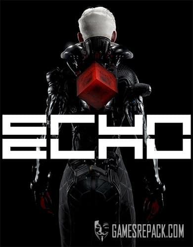 ECHO (Ultra Ultra) (ENG) [Repack] by FitGirl