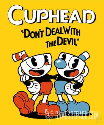 Cuphead (Studio MDHR) (ENG) [Repack] by FitGirl