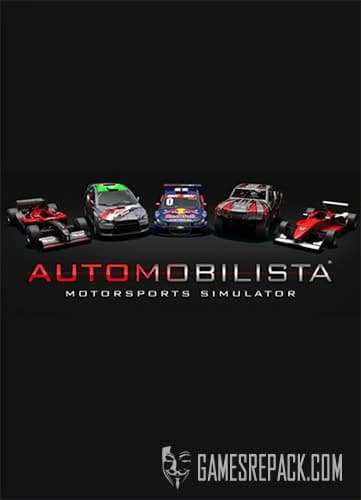 Automobilista (Reiza Studios) (ENG/MULTI7) [Repack] by FitGirl