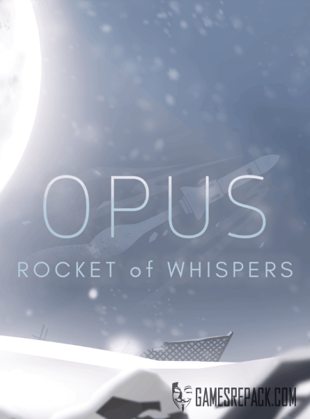 OPUS: Rocket of Whispers (SIGONO INC., Coconut Island Games) (ENG/MULTi4) [L]