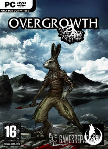 Overgrowth (Wolfire Games) (ENG) [Repack] by FitGirl