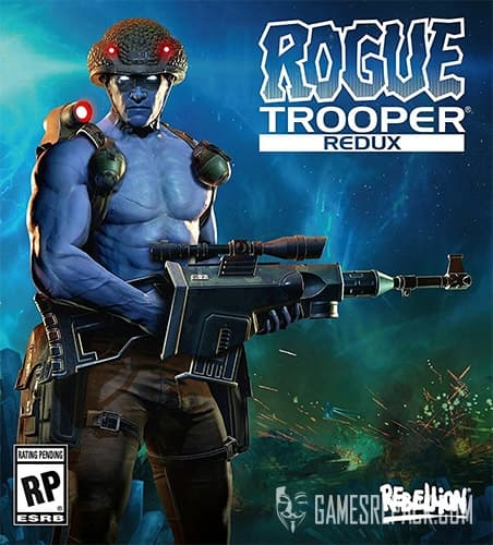 Rogue Trooper Redux (Rebellion) (ENG) [Repack] by FitGirl