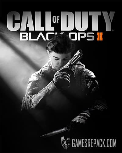 Call of Duty: Black Ops 2 (Activision) (RUS/ENG) [Repack] by FitGirl