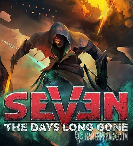 Seven: The Days Long Gone (IMGN.PRO) (RUS/ENG/MULTI9) [Repack] by FitGirl