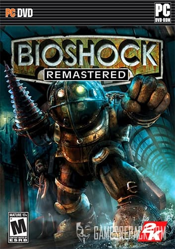 BioShock Remastered (ENG) [Repack] by FitGirl
