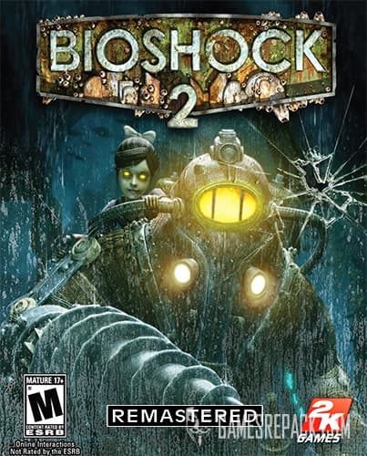 BioShock 2 Remastered (ENG) [Repack] by FitGirl