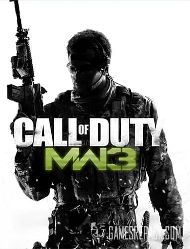 Call of Duty: Modern Warfare 3 (Activision) (RUS/ENG) [Repack] by FitGirl