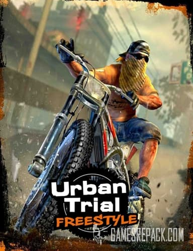 Urban Trial Freestyle (Tate Multimedia) (MULTi7/ENG/RUS) [Repack] от R.G. Catalyst