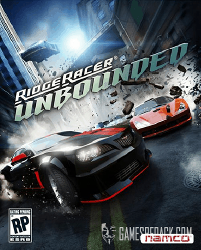 Ridge Racer Unbounded (Namco Bandai) (RUS/ENG/Multi6) [Repack] от R.G. Catalyst