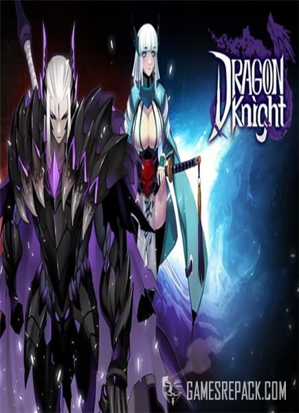 Dragon Knight (SakuraGame) (ENG/MULTi3) [L]