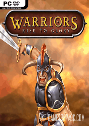 Warriors: Rise to Glory! (Gavra Games) (ENG) [P]