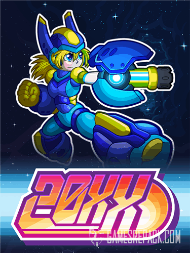 20XX (Batterystaple Games) (RUS/ENG/MULTi9) [L]