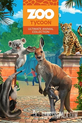 Zoo Tycoon: Ultimate Animal Collection (2017) [Repack] by FitGirl
