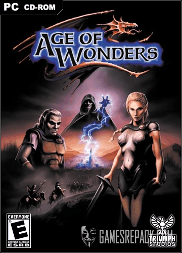Age of Wonders Anthology (Gathering of Developers / Triumph Studios) (RUS / ENG) [Repack] R.G. Catalyst