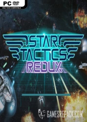 Star Tactics Redux (Devil's Dozen Games)  (ENG) [L]