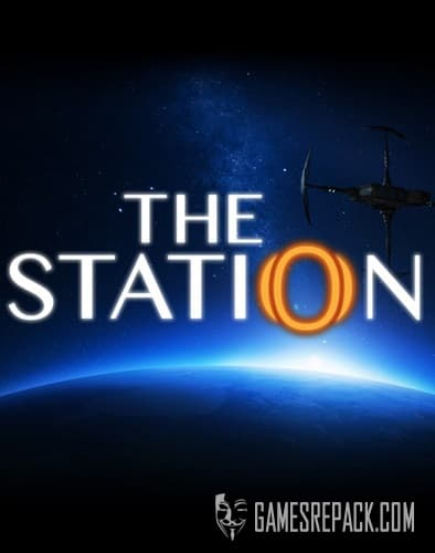 The Station (The Station) (RUS|ENG|MULTi) [L]