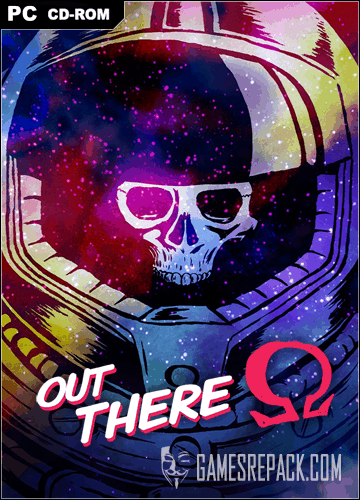 Out There: Omega Edition (Mi-Clos Studio) (ENG / RUS / MULTi5) [Repack] от R.G. Catalyst