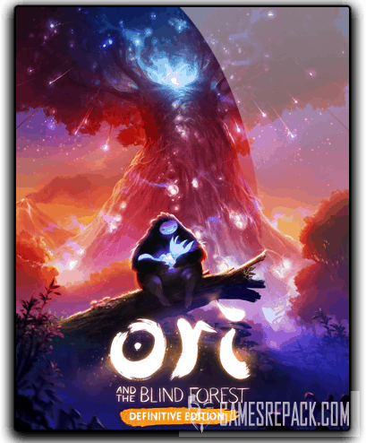 Ori and The Blind Forest - Definitive Edition (Microsoft Game Studios) (ENG/RUS/Multi8) от R.G. Catalyst