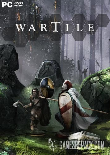 Wartile (Deck13 Interactive) (RUS/ENG/MULTi7) [Repack] by FitGirl
