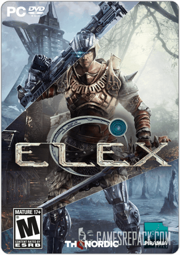 ELEX (THQ Nordic) (RUS/ENG/MULTi8) [Repack] от R.G. Catalyst