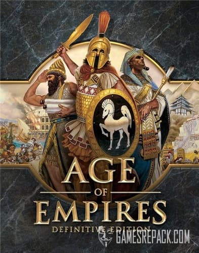 Age of Empires: Definitive Edition (Microsoft Studios) (RUS/ENG/MULTi) [L]