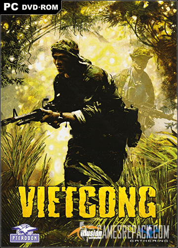 Vietcong Anthology (Gathering of Developers / 2K Games) (RUS / ENG) [RePack] от R.G. Catalyst