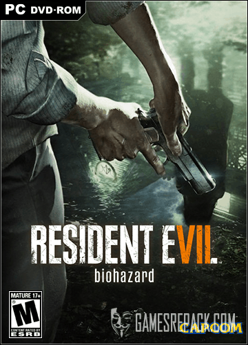 Resident Evil 7: Biohazard / Biohazard: Resident Evil 7 (Capcom Entertainment / СофтКлаб) (RUS/ENG/MULTi13) [Repack] от R.G. Catalyst