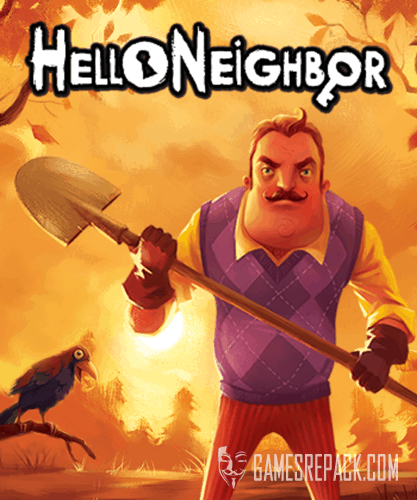 Hello Neighbor (tinyBuild) (RUS/ENG|MULTi23) [Repack] от R.G. Catalyst