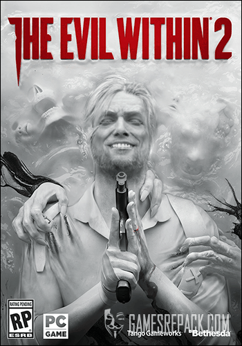 The Evil Within 2 (Bethesda Softworks) (RUS/ENG/MULTi12) [Repack] от R.G. Catalyst
