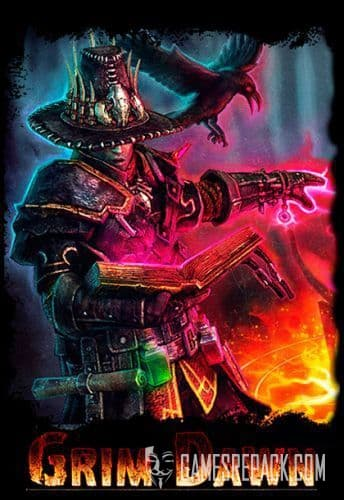 Grim Dawn (Crate Entertainment) (RUS/ENG) [Repack] от R.G. Catalyst