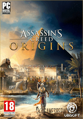 Assassin`s Creed - THE STORY PACK (Ubisoft) (RUS/ENG/MULTI) [Repack] от R.G. Catalyst