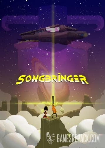 Songbringer (Double Eleven Ltd.) (RUS|ENG|MULTi12) [GOG]