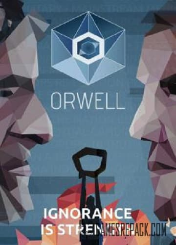 Orwell: Ignorance is Strength (Surprise Attack) (ENG) [L]