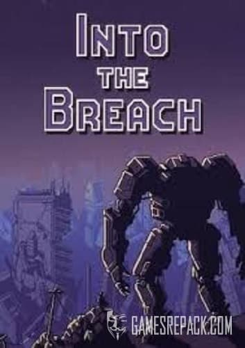 Into the Breach (Subset Games) (ENG) [GOG]