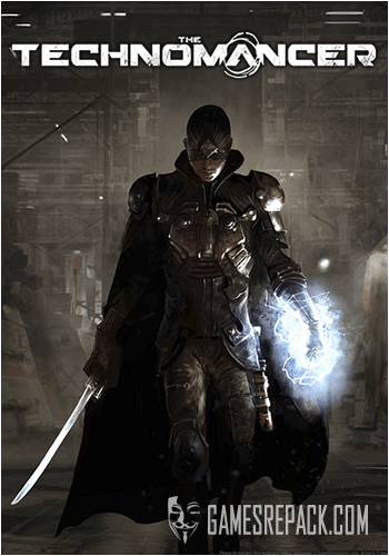 The Technomancer (Focus Home Interactive) (ENG|RUS|MULTi7) [Repack] от R.G. Catalyst