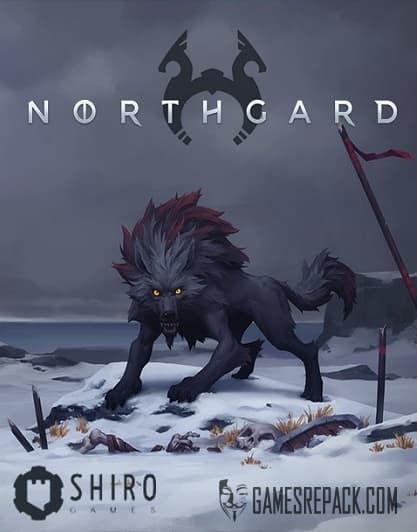 Northgard (Shiro Games) (RUS|ENG|MULTi7) [L]