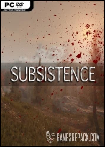 Subsistence (ColdGames) (ENG) (Early Access) [P]