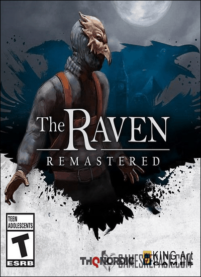 The Raven Remastered (THQ Nordic GmbH) (RUS|ENG|MULTi8) [L]