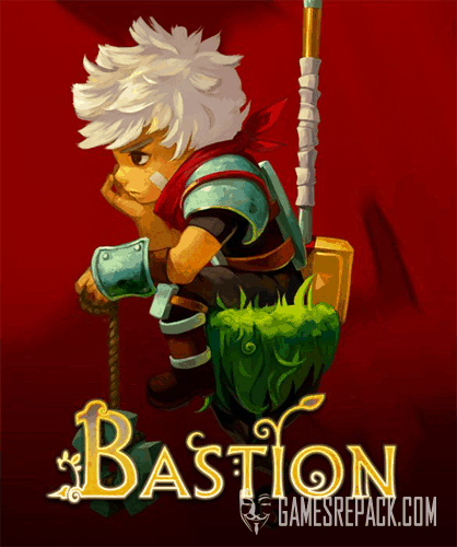 Bastion (Warner Bros. Interactive Entertainment) (ENG/RUS|MULTI7) [Repack] от R.G. Catalyst